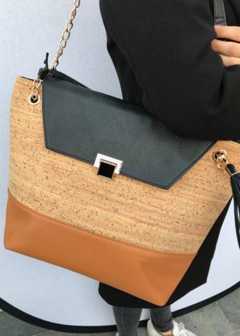 Lin&a lin's tote bag zw:bruinLin&a lin's tote bag zw:bruin