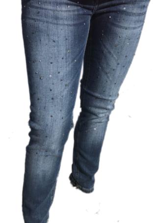 Punto bloes Balvin Groen