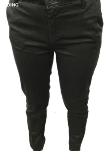 H20 Italia dunne jeansbroek Dafne Black