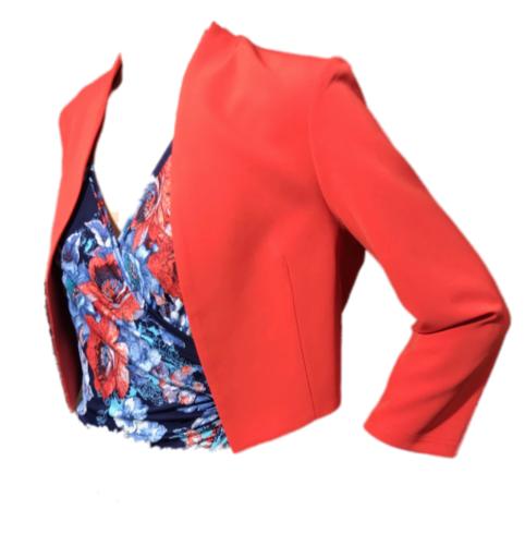 Batida Vest 7019 Red