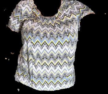 Batida T-Shirt 7021