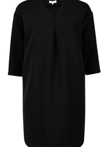CKS jurk Black Manoesch