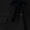 CKS Blazer met of zonder strik  Marilotte , Black