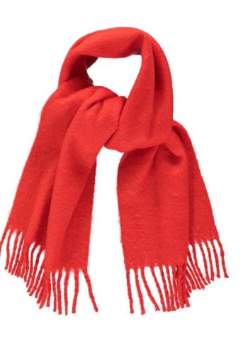 CKS Sjaal Moni , Oranje