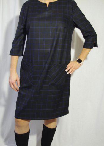 Maxima jurk 72861