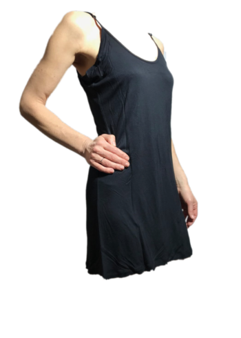 K-Design Sin , Singlet Beachlife Black
