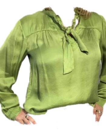 CKS Bloes Mariena groen