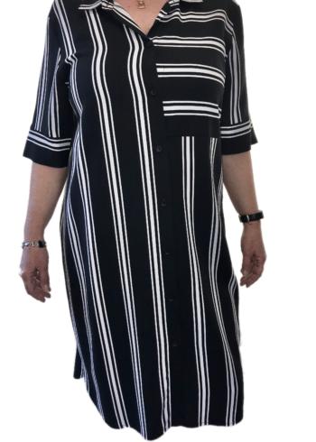 Maxima jurk 71949