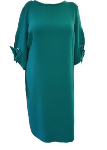 Verpass jurk 6100 groen