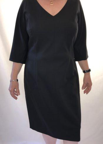 Sallie Sahne jurk zwart