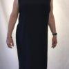 Verpass jurk 6102 zwart