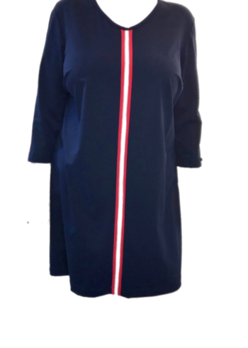 Verpass jurk 3166 Navy