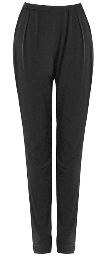 Georgedé Paris broek 940990 P100 zwart