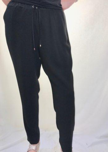 Verpass broek 2101 zwart