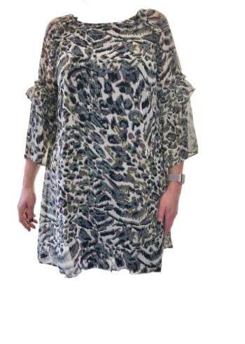 Zoey jurk/Tuniek 183-2426