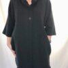 Verpass vest 8106 Black