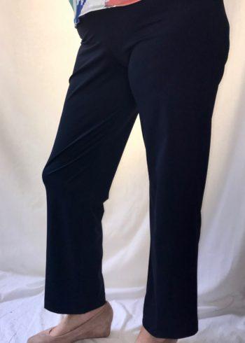 Verpass broek 2109 zwart