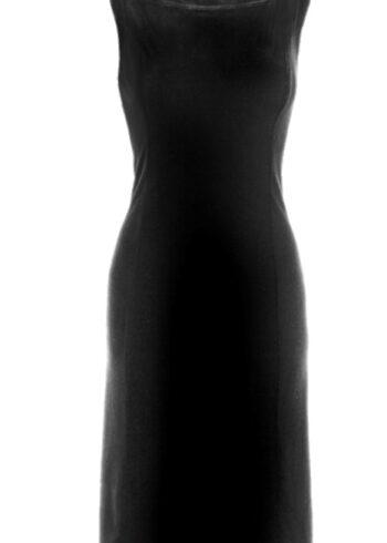 Georgedé Paris jurk 918178 zwart