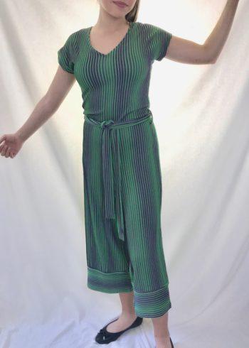 Enolah jumpsuit Paros Green