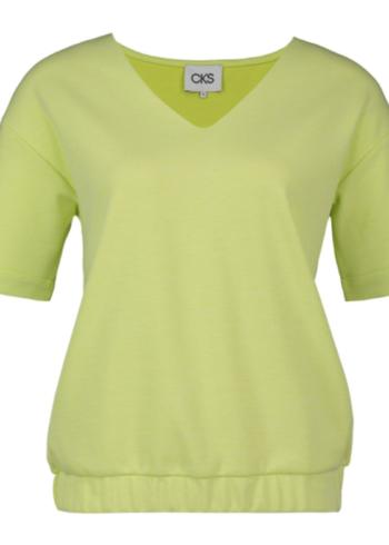 CKS bloes Nanieke ,Lime fluo