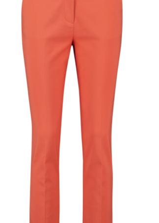 CKS geklede broek Marshiano , summer red