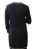 K-Design Dress O438 Black
