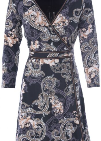 K-Design Dress O101 P797