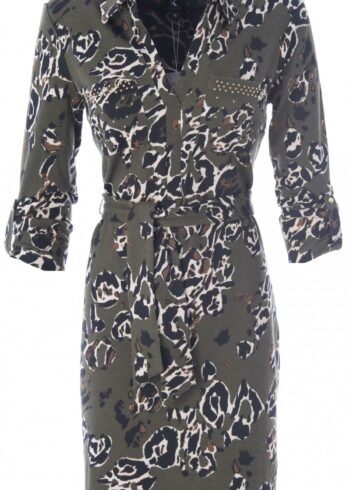 K-Design Dress O411 P789