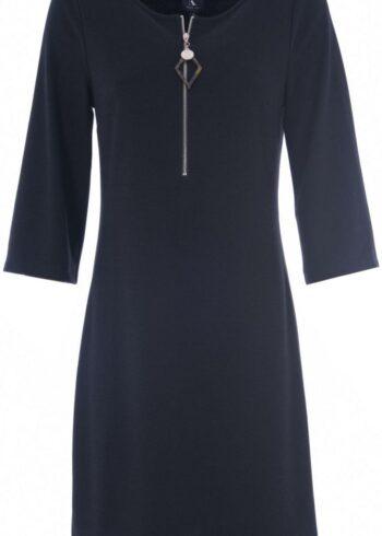 K-Design Dress O435 Black