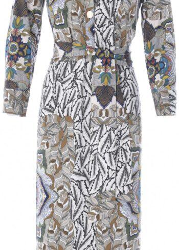 K-Design Maxi Dress O840 P760