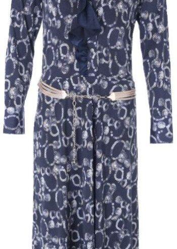 K-Design Maxi Dress O863 P7644