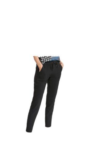 Taifun Lounge pants 420012 / 19103 Black