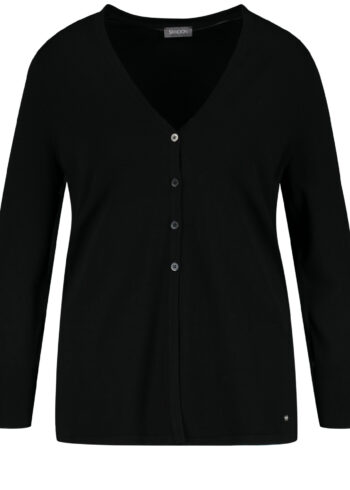 Samoon Jacket 131010 / 29182 Black