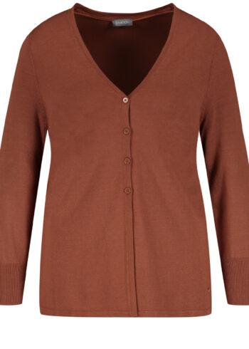 Samoon Jacket 131010 / 29182 Cognac