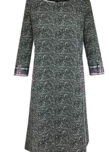 Georgedé Paris dress B11571