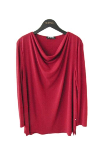 Verpass Blouse 3251 Wine Red