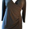 Verpass Dress 6209 Black