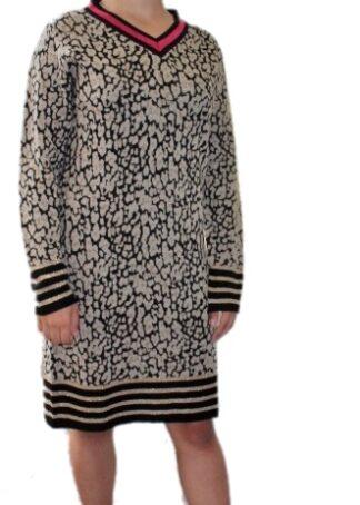 Malvin Dress 2953