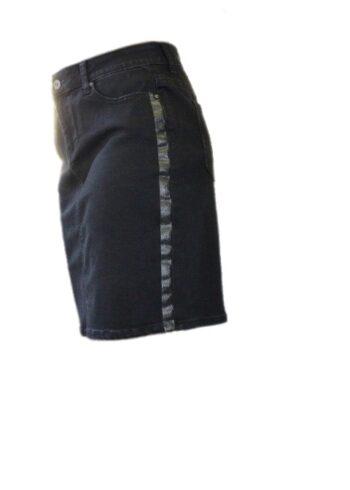 Malvin Skirt 4875 Navy jeans