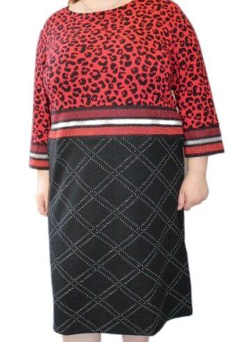 Samoon Dress 381002