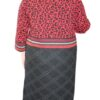 Samoon Dress 381002