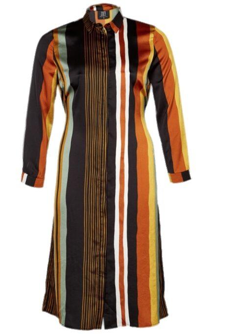 Zoey Maxi dress/Genesis long shirt  191-3523