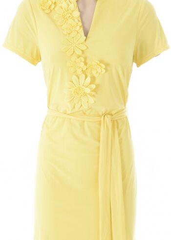 K-Design Dress Q215 Aspen gold