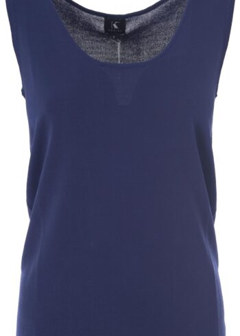 K-Design Top Q513 Dark Blue