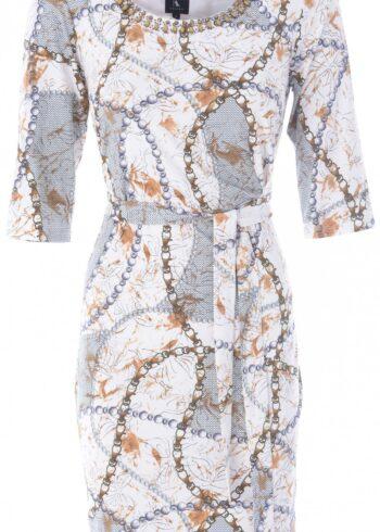 K-Design Dress Q825 P822