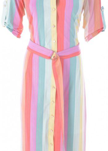 K-Design Maxi Dress Q838 P851