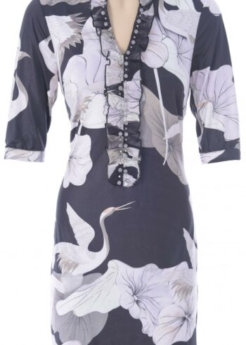 K-Design Dress Q859 P862