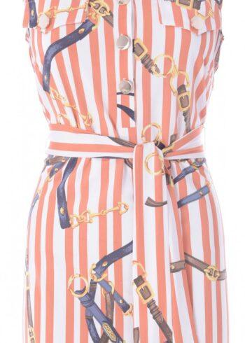 K-Design Dress Q866 P818