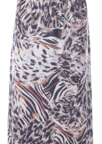 K-Design Maxi Dress Q872 P863
