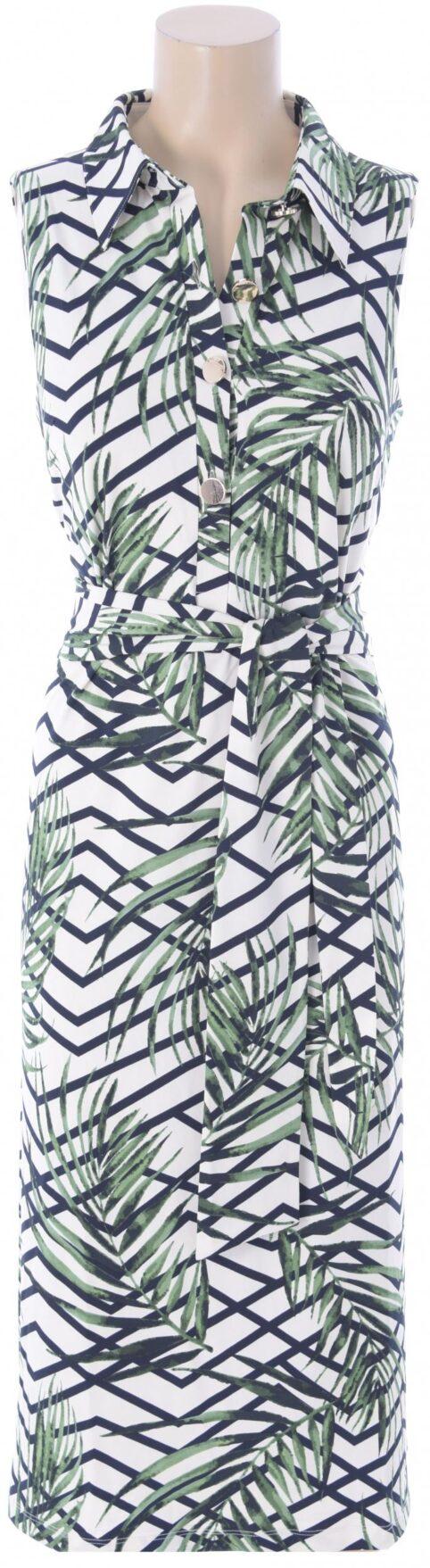 K-Design Midi Dress Q878 P838
